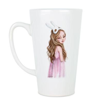 Чашка Латте Спящая красавица