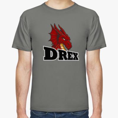 Футболка DRAGON REX