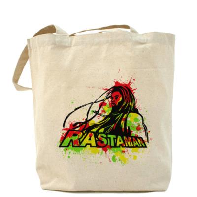 Сумка Rastaman Холщовая сумка