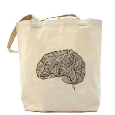 Сумка «Мозг»