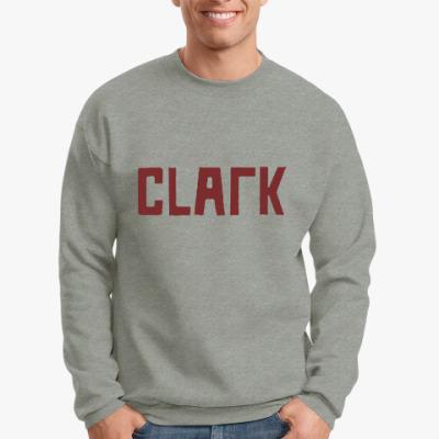 Свитшот Clark