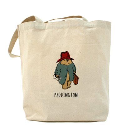 Сумка Paddington Bear