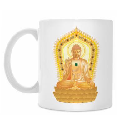 Кружка Buddha