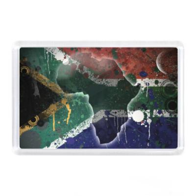 Магнит Африка ЮАР