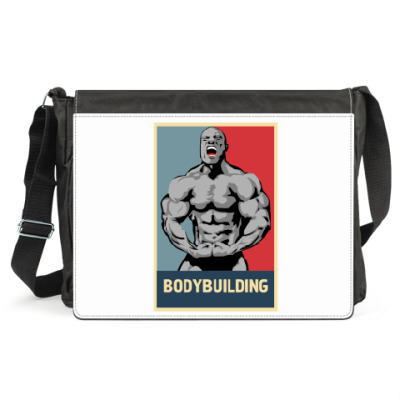Сумка Bodybuilding