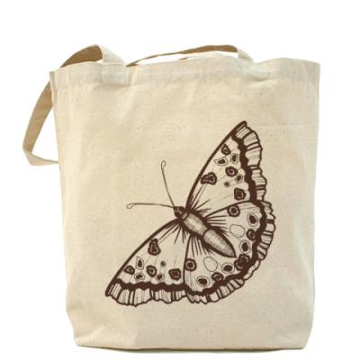 Сумка Бабочка Butterfly Vintage