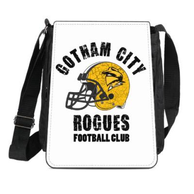 Сумка-планшет Gotham Rogues Football Club