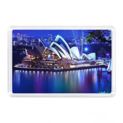 Магнит Австралия, Сидней