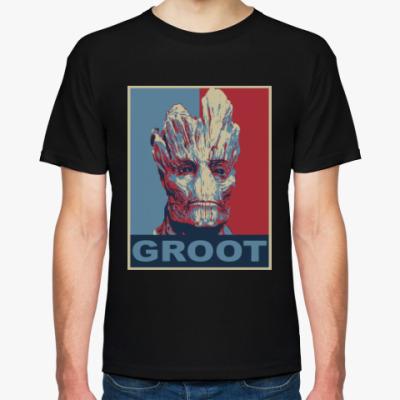 Футболка Groot