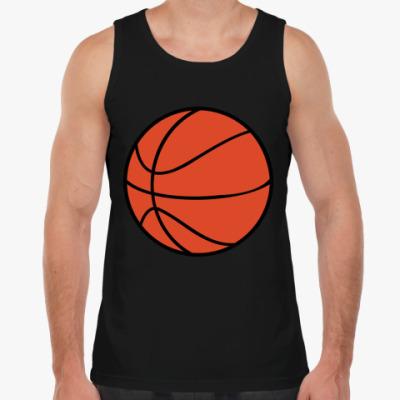 Майка basketball