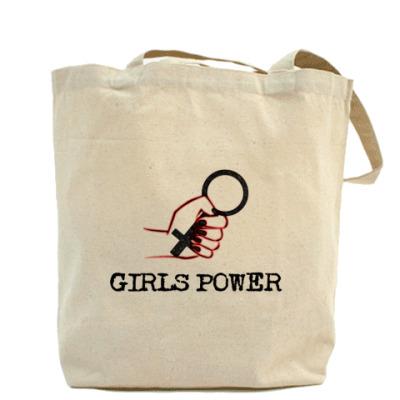 'Girls Power'