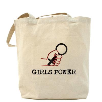 Сумка 'Girls Power'