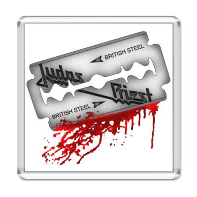 Магнит Judas Priest