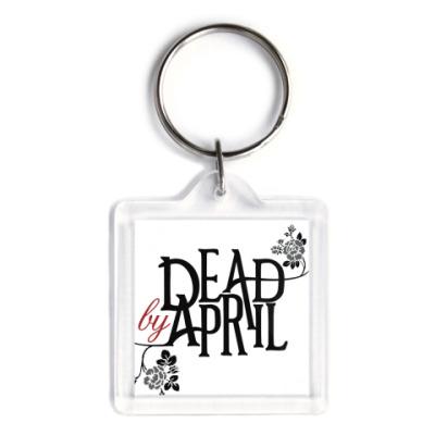 Брелок Dead by April
