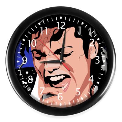 Часы Michael Joseph Jackson