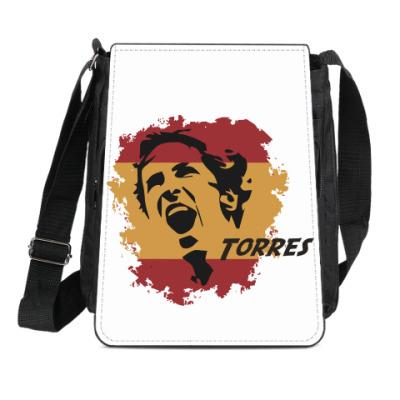 Сумка-планшет Торрес