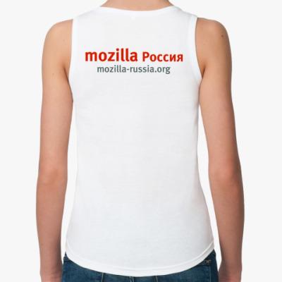 жен Mozilla