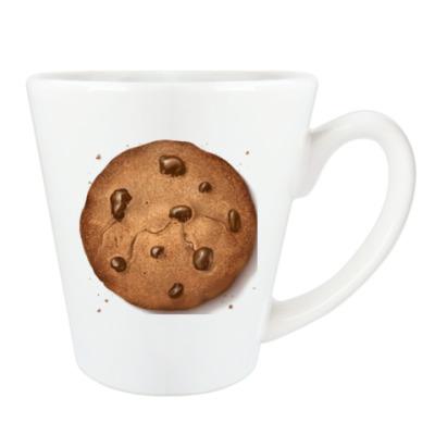 Кружка  (360мл) печенька