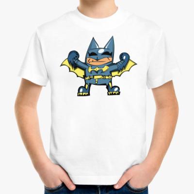 Детская футболка Кото Бэт