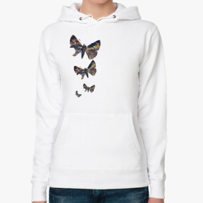 Oli Dream Butterflies GT