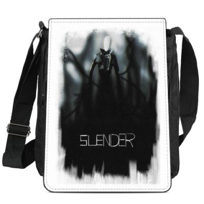 Сумка-планшет Slenderman