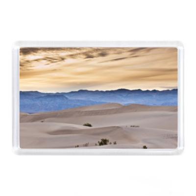 Магнит Долина Смерти, США