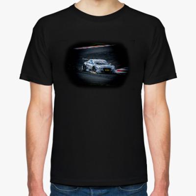 Футболка AUDI RS 5 DTM