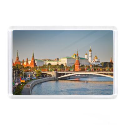 Магнит Москва, Кремль