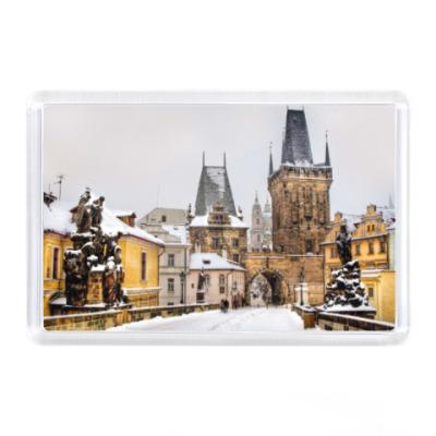 Магнит Прага, Чехия