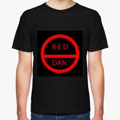 Футболка RED DAN TV