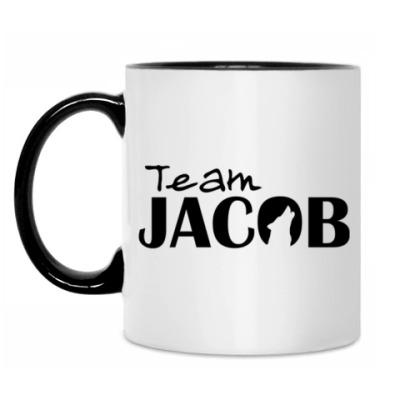 Кружка Team Jacob