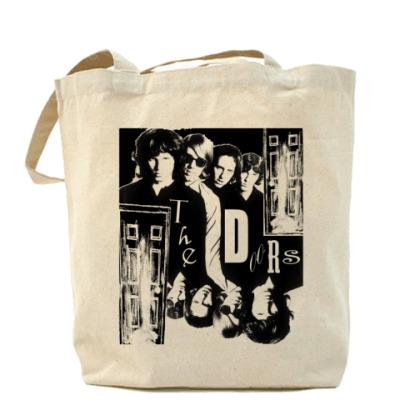 Сумка The Doors #2 Холщовая сумка