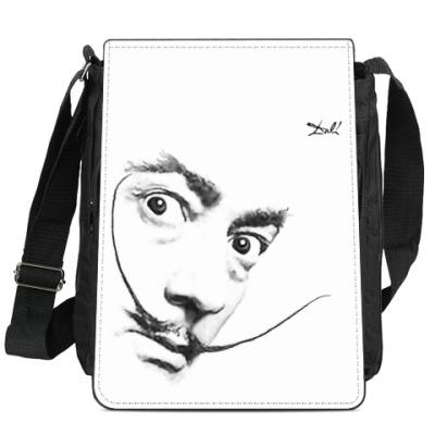 Сумка-планшет Усы