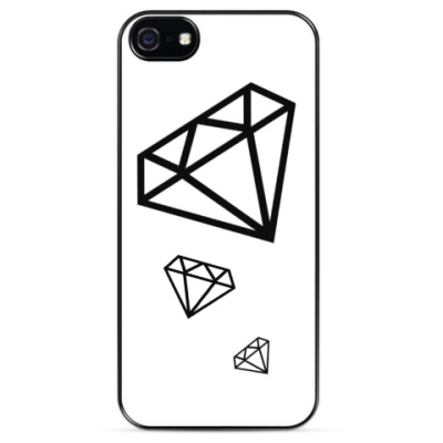 Чехол для iPhone DIAMOND