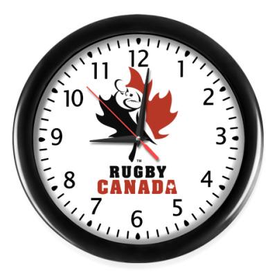 Настенные часы Rugby Канада