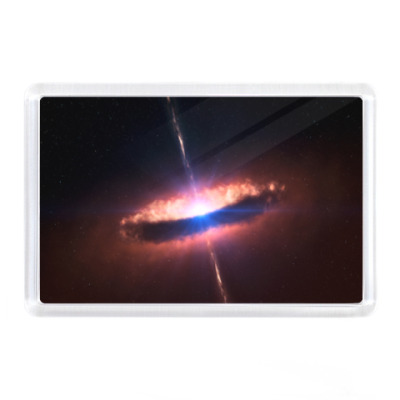 Магнит Космос