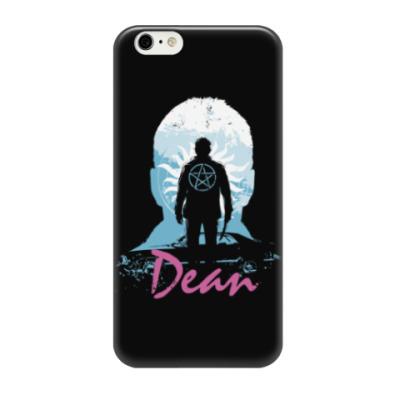 Чехол для iPhone 6/6s Dean - Supernatural