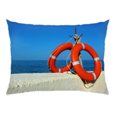 Подушка Море, море...
