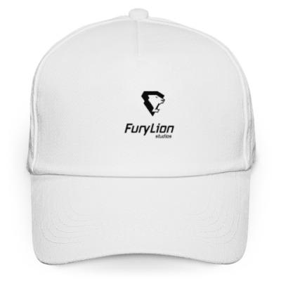 Кепка бейсболка FuryLion Studios