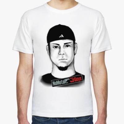 Футболка Мужская футболка - NMG eab2504ce1669