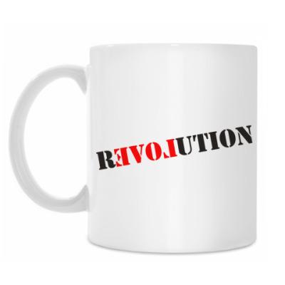 Кружка Revolution
