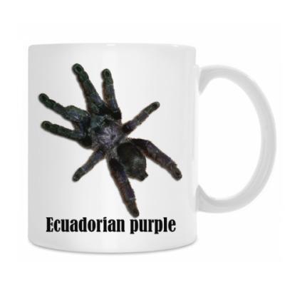 Кружка Ecuadorian