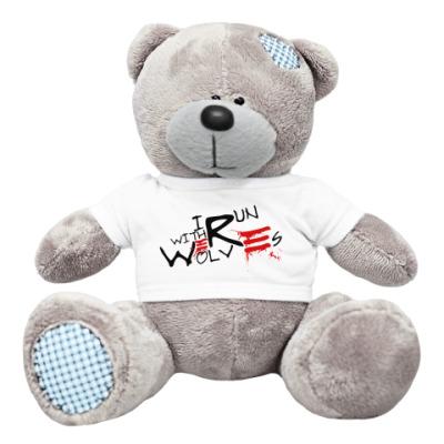 Плюшевый мишка Тедди Werewolf Мишка