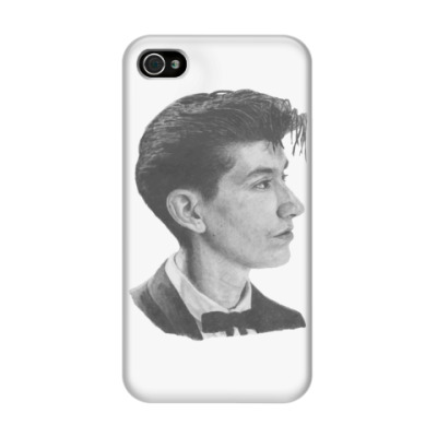 Чехол для iPhone 4/4s Arctic Monkeys Alex Turner Алекс Тёрнер