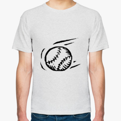 Футболка Мяч