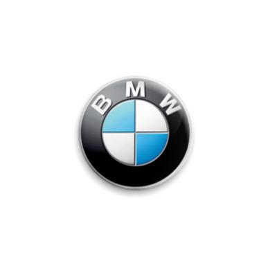 Значок 25мм BMW
