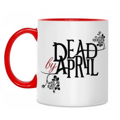 Кружка Dead by April