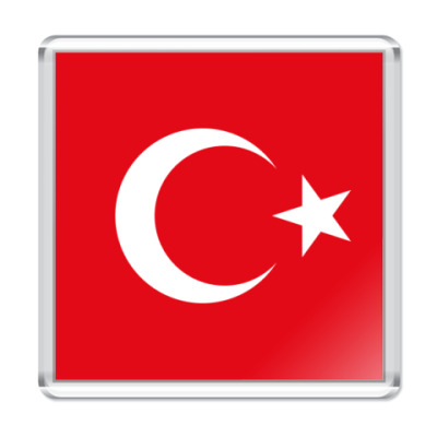 Магнит  Турция, Turkey
