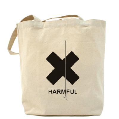 Сумка  «Хармфул»