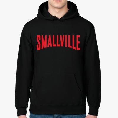 Толстовка худи Тайны Смолвиля / Smallville